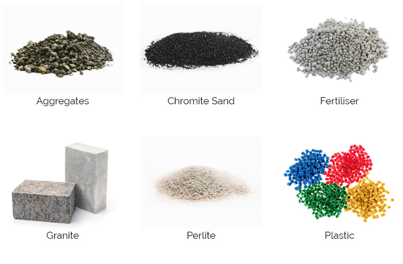 Materials & Processing Ferro/Non-Ferro Metals, Alloys & Other Commodities