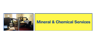 Mineral and Chemical Services